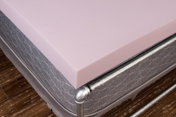 5 lb Memory Foam Topper